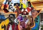 DJ Yella Naija x Ghana Afro Gbedu Mix