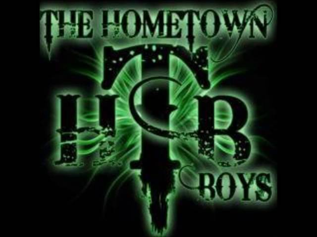 DJ Throwback - Los Hometown Boys Mega Mix mp3 download