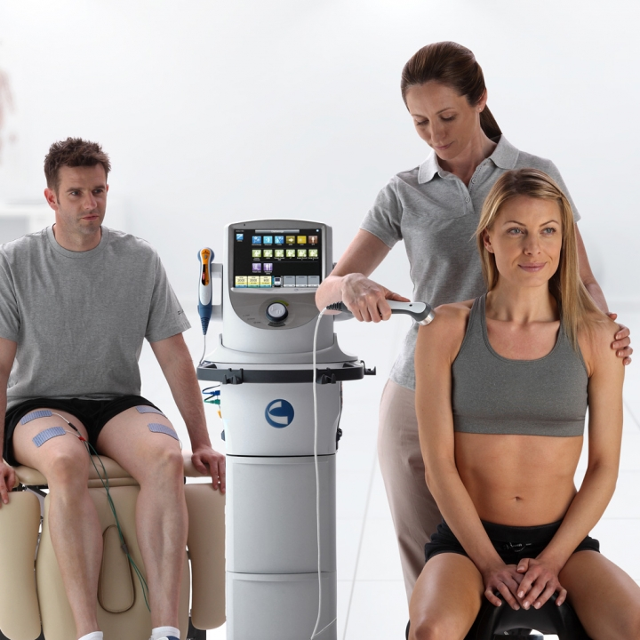Vectra Neo Dual Therapy