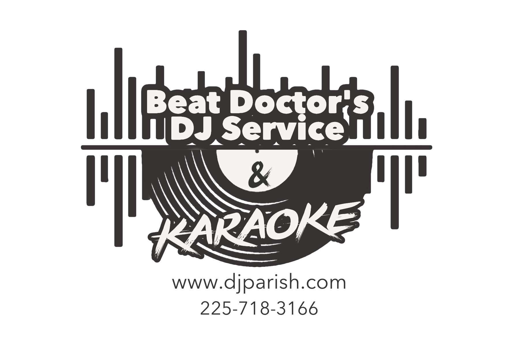 A Dj Service For Weddings Corporate Events Private