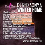 red sonya winter home