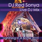 Red Sonya - Lightning In A Bottle 2010