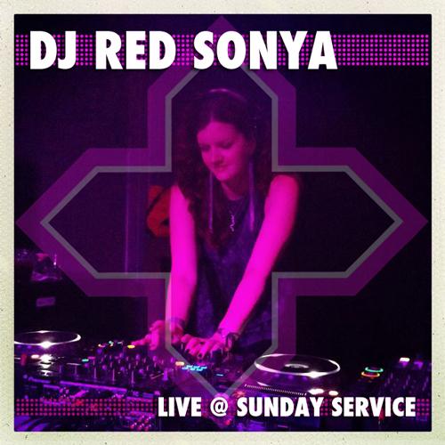 dj-red-sonya-live-sunday-service-pocket-underground