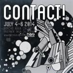 Native Alien Presents Contact! 2014