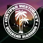 west coast weekend warrior