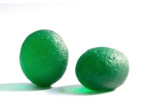 Jewel Emerald Stone