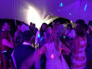 Full Wedding Dancefloor Norwich