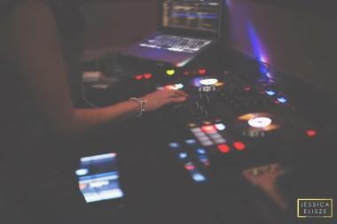 21st birthday DJ hire Norwich