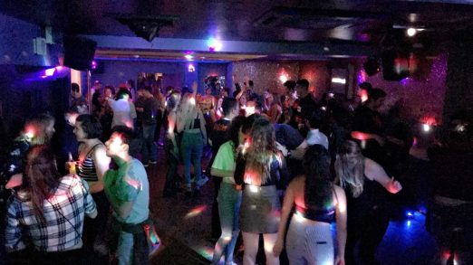 party host Norfolk, corporate event DJ, Christmas party DJ