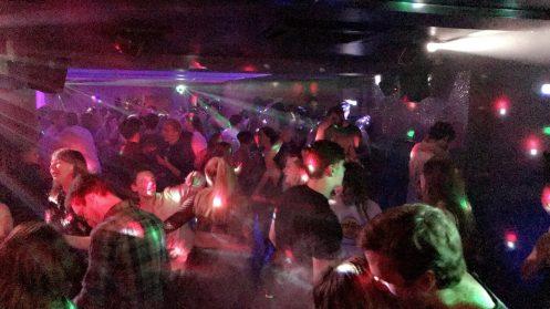 school prom disco hire Norwich