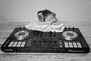 Baby DJ Norwich
