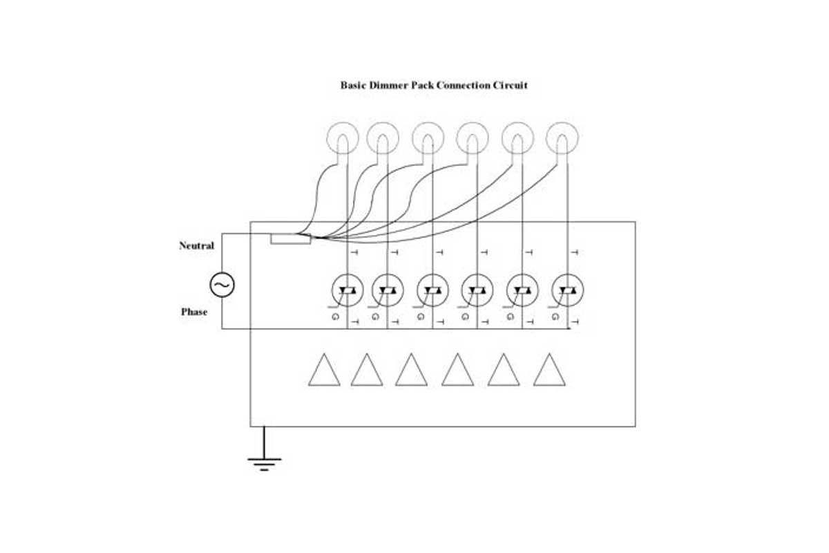Lite Puter Ecp T04 Edx Controller