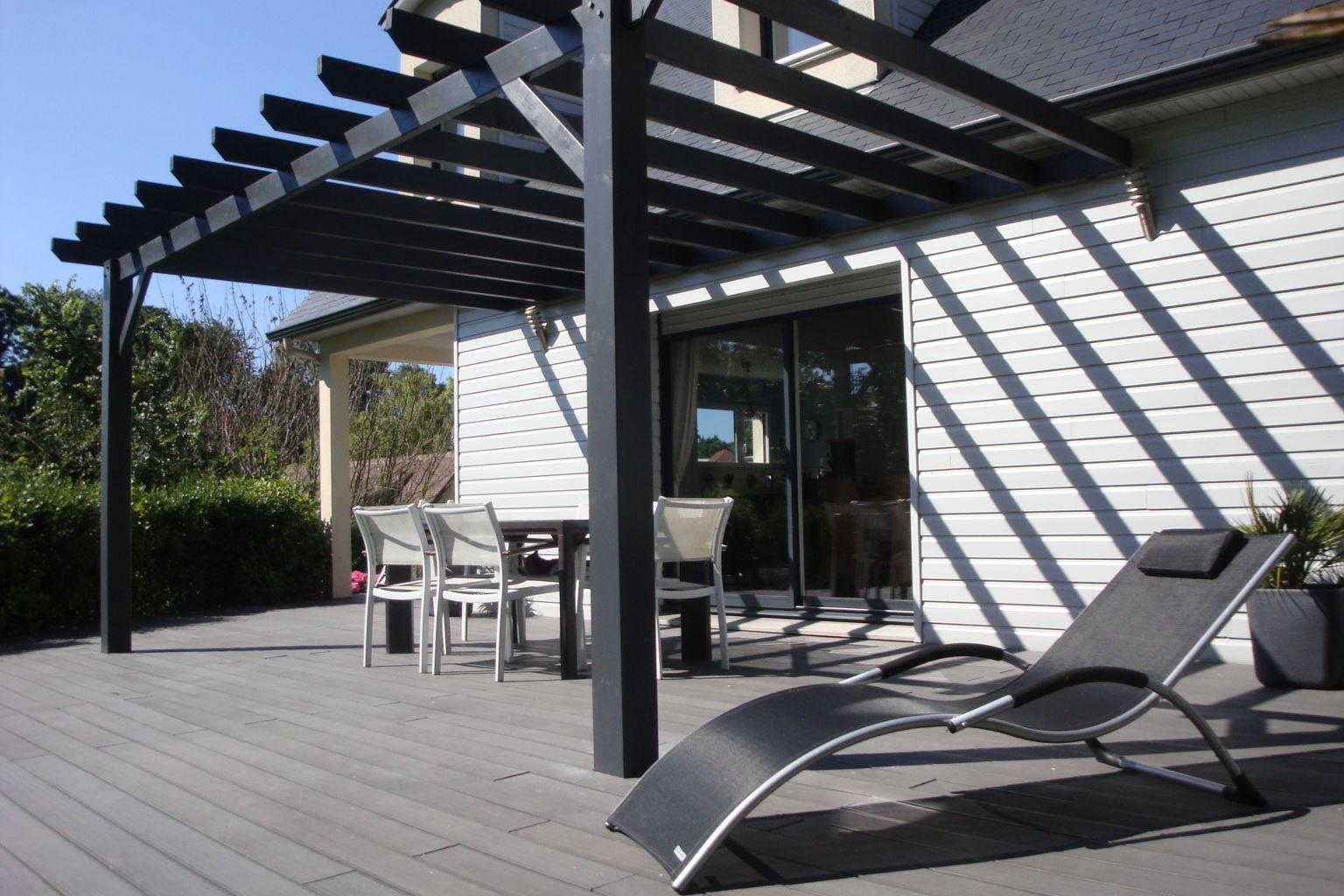 Backyard Pergola Designs