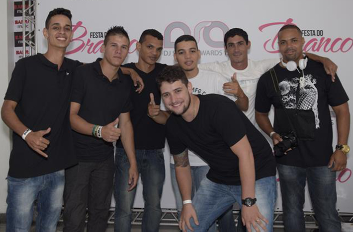 crew Fotos e Video Luis Claudio Borges