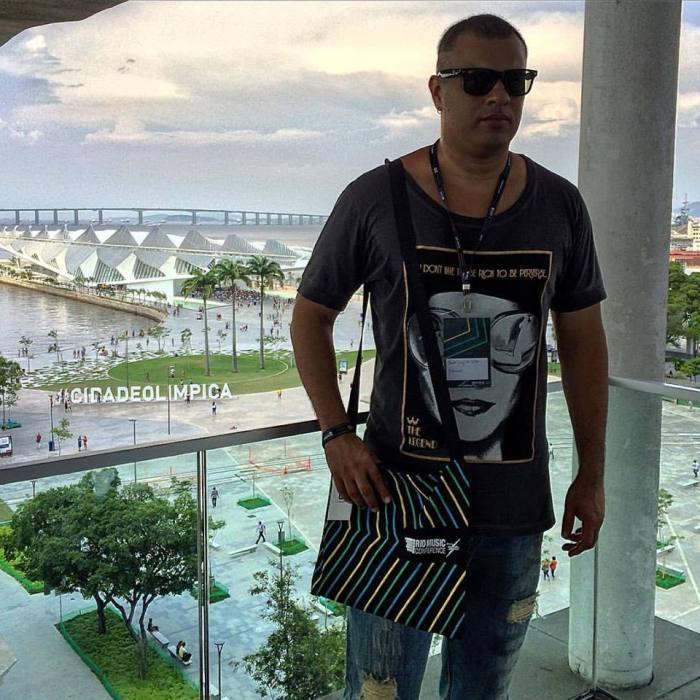 Andre Luiz aka DJ Andreller
