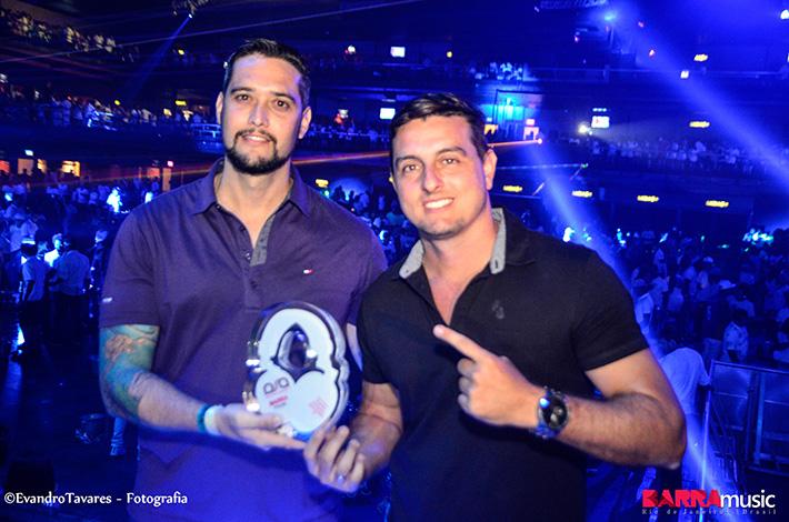 Thomas Resende e Ruy Costa