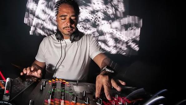 DJ Produtor Beto Dias