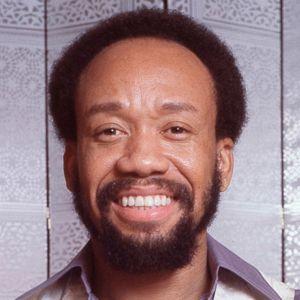 Maurice White fundador do Earth Wind & Fire