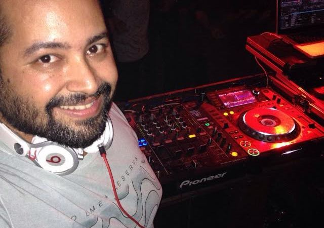 Wanderson Xavier DJ convidado na noite!