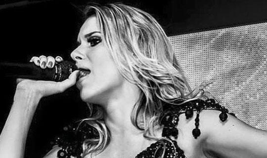 Francinne Live Vocal
