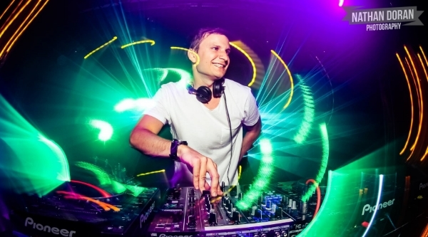 Marlon DJ