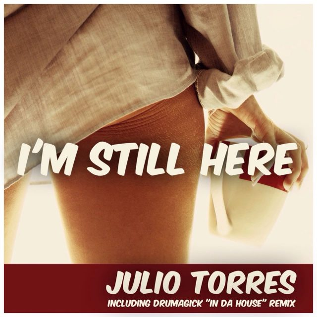 julio torres i m still here