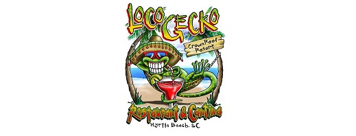 PLAYLIST: Loco Gecko In Crown Reef on 2-12-16
