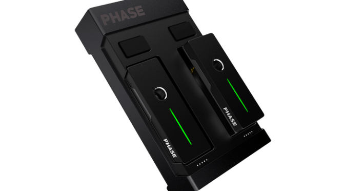 MWM Phase DJ