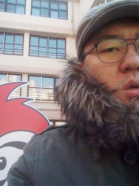 Hyunsoo Hwang aka DJ The Soo