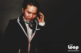 DJ The Soo 의 음악 선배인 DJ Bottle