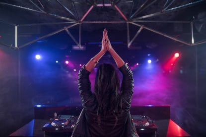 Be a better DJ - My advice