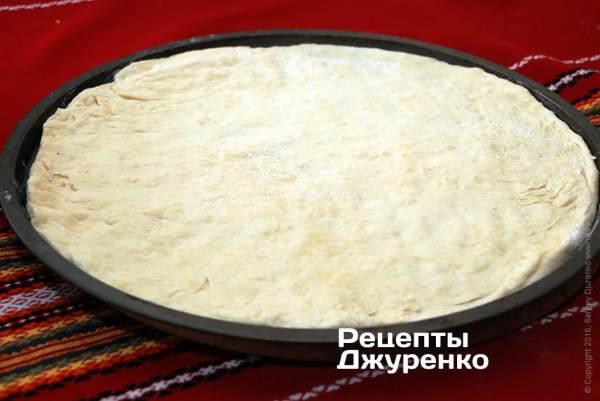 Лучшее тесто для пиццы. Гарантированный результат ...
