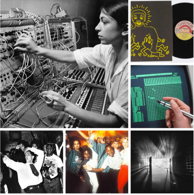 Google Launches 'Music, Makers & Machines', Showcasing The History & Legacy Of Electronic Music