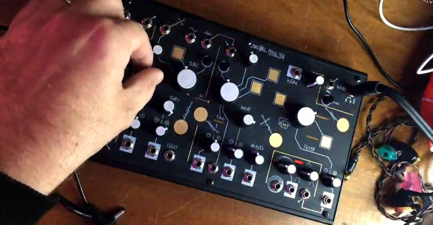 Make Noise Strega Review: Simple, Dirty And Interesting
