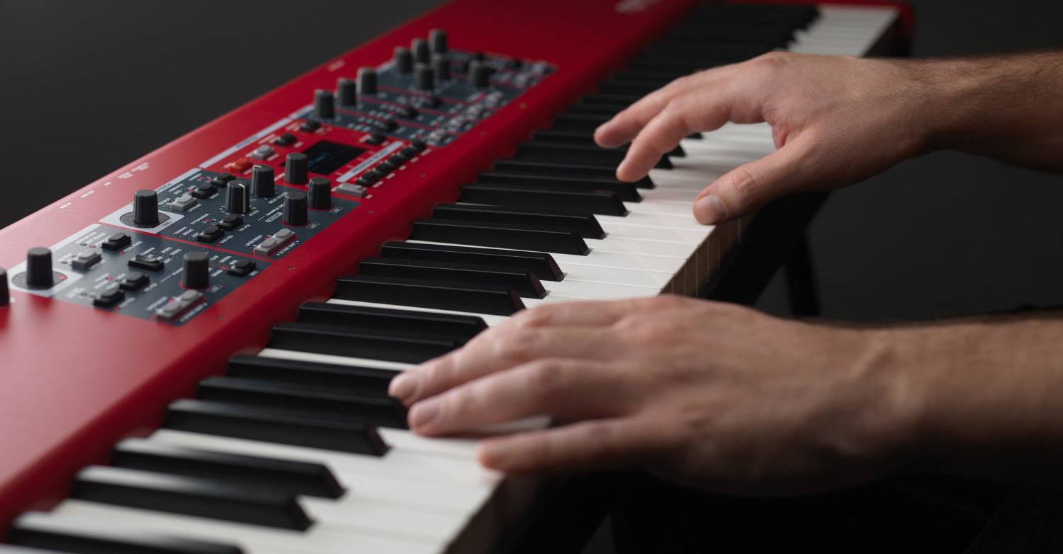 Nord Piano 5 Offers Dual Piano Engines, Dual Sample Synths & More