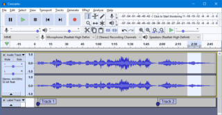 Audacity Gets Updated Privacy Policy To Address Spyware Concerns