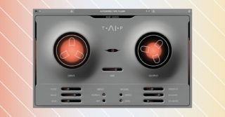 Baby Audio TAIP Uses AI To Emulate Tape Effects