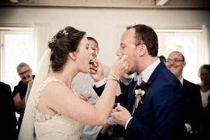 Planlæg dit bryllup