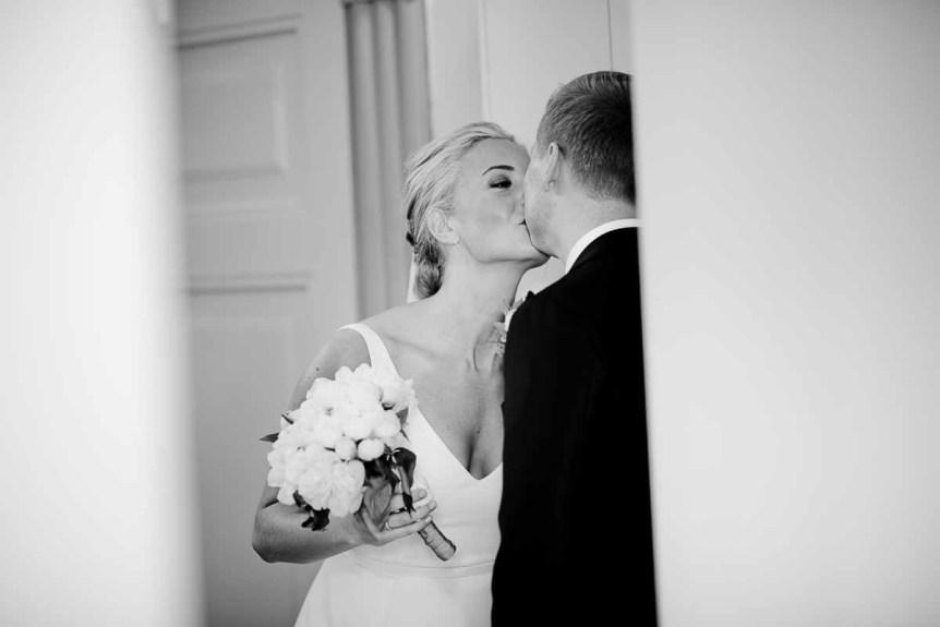 Brudebuketten