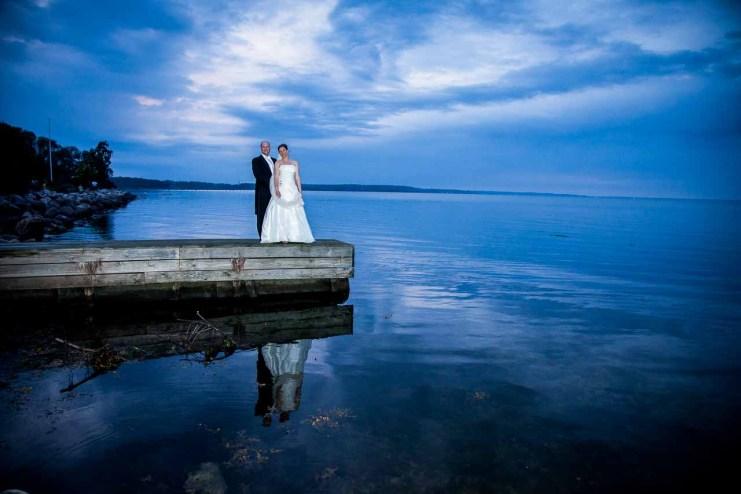 Bryllupsfotograf Brand og Terp