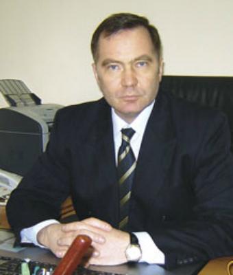Васильев Петр Всеволодович, Челябинск - Деловой квартал