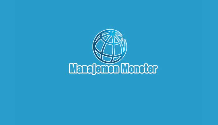 manajemen moneter dalam islam