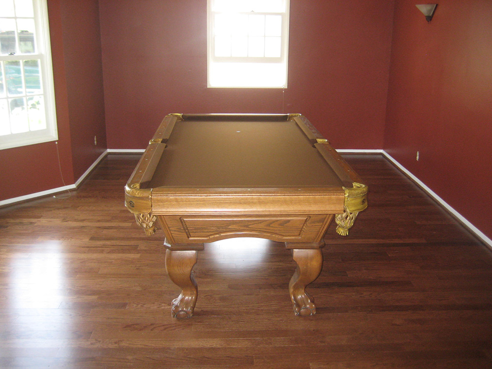 Up In Downey Pool Table Service Billiard Supply Orange County - Pool table seating