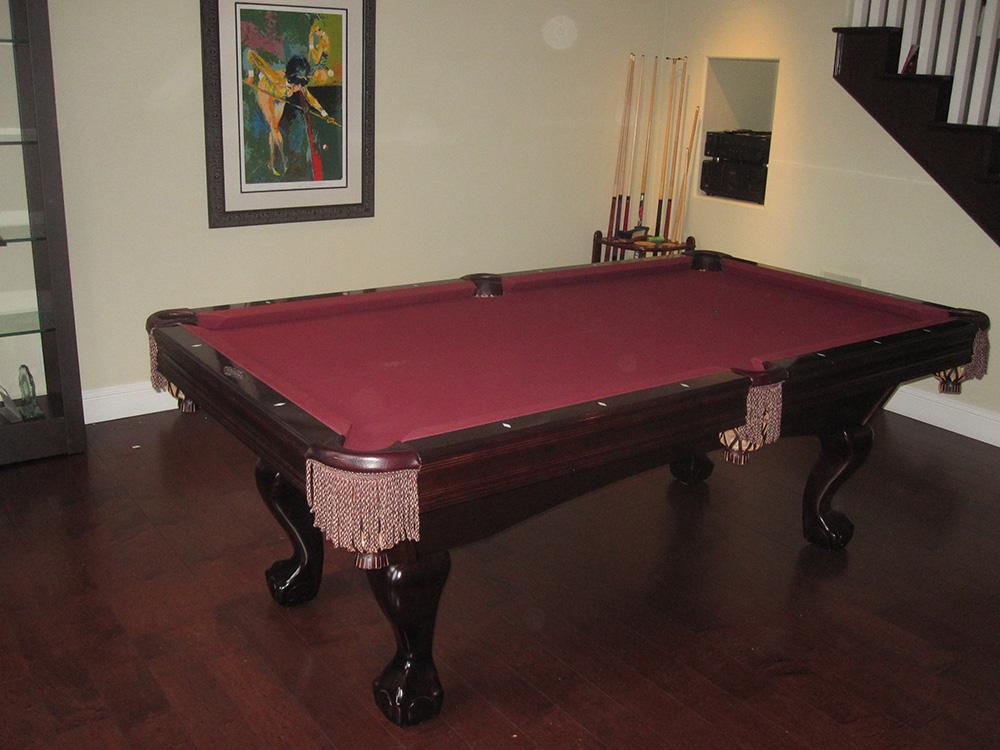 Huntington Beach Brunswick Pool Table Service Amp Billiard