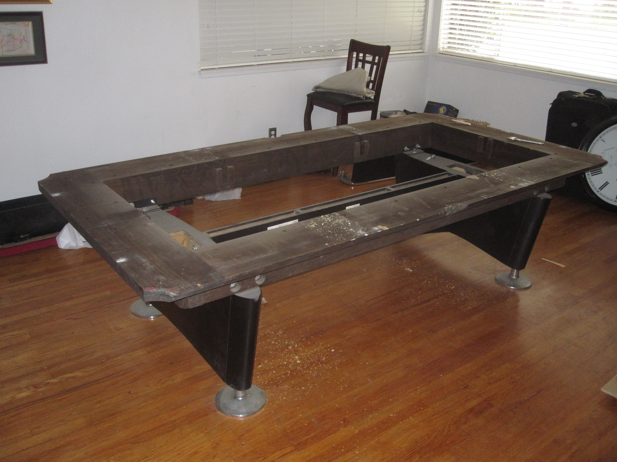 Big Apple Brunswick Dk Billiards Pool Table Movers Amp Repair