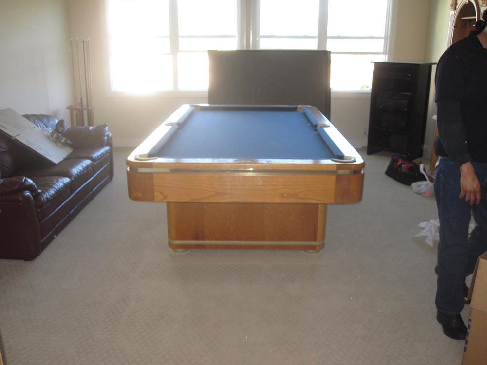 Blog Page Of Pool Table Service Billiard Supply Orange - Pool table movers delaware