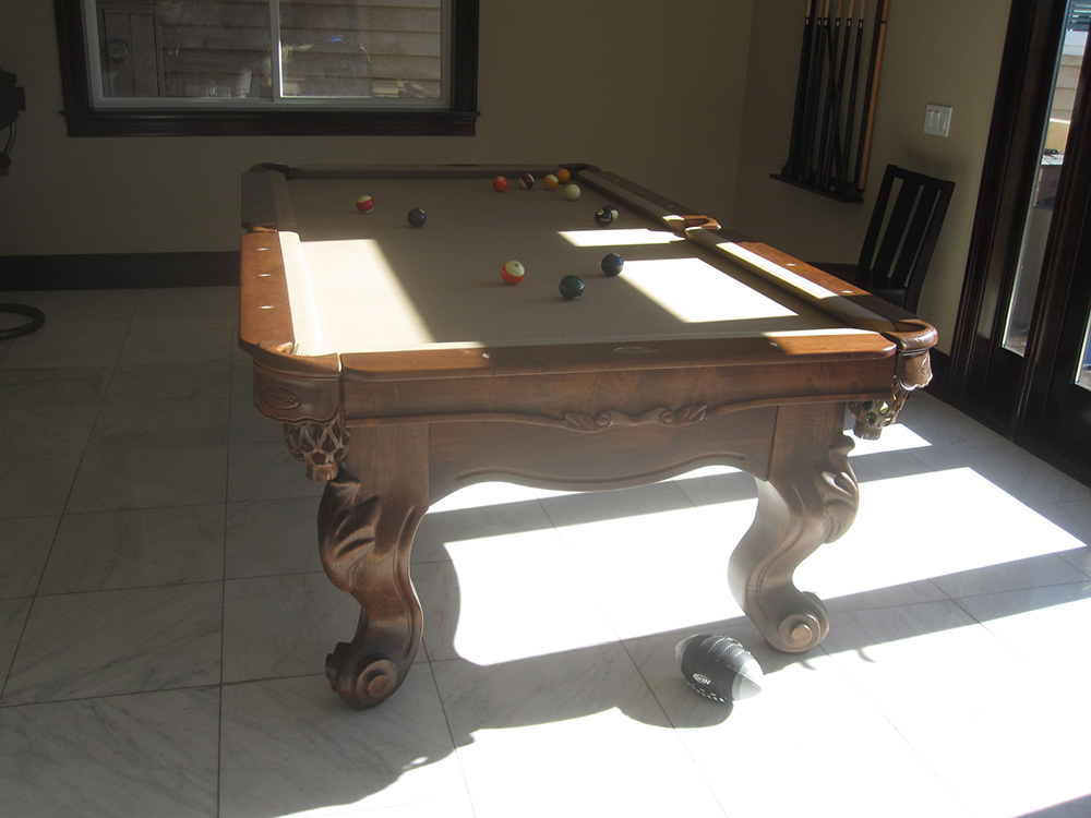 Pool Table King - Pool table movers az