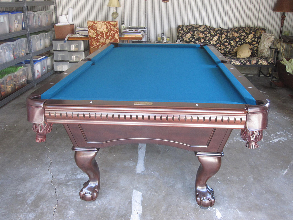This Dutchess Delivers Family Fun Dk Billiards Pool