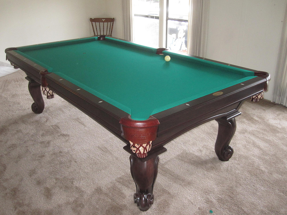 Marvelous 8u2032 San Carlos In A Double Wide. By Pool Table King