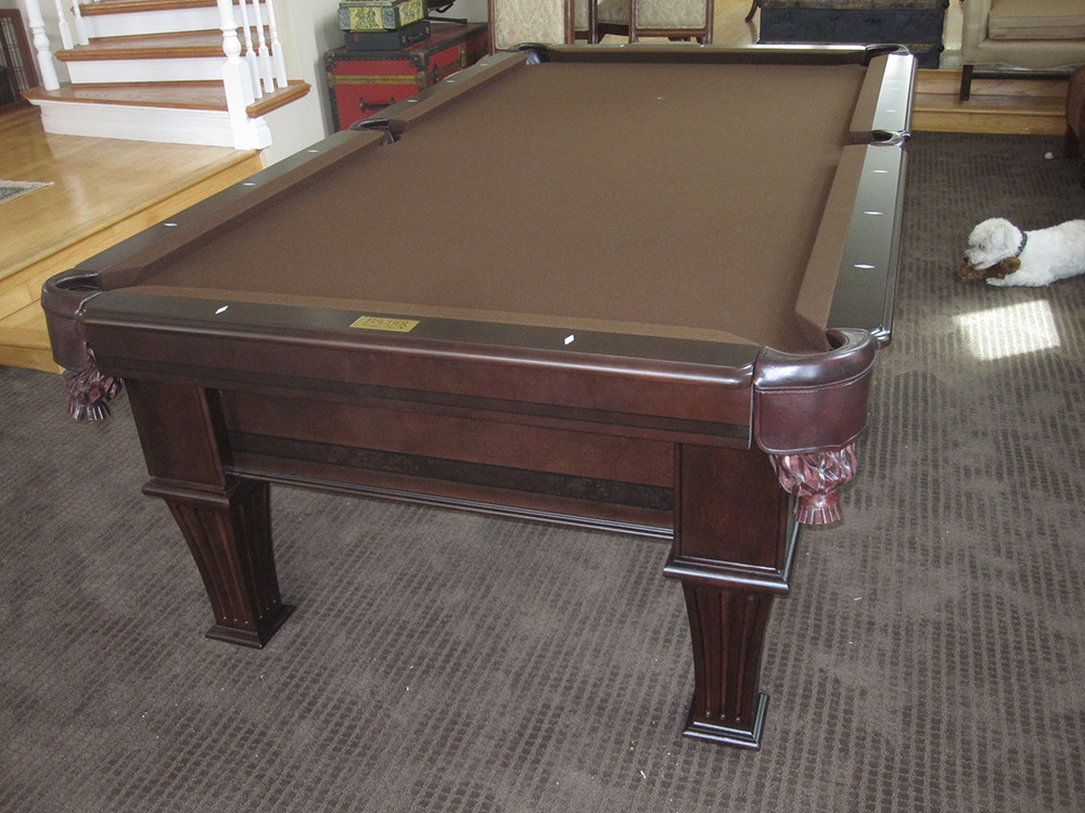 Fischer Stratford Pool Table Sale Pool Table Service Billiard - Fischer pool table